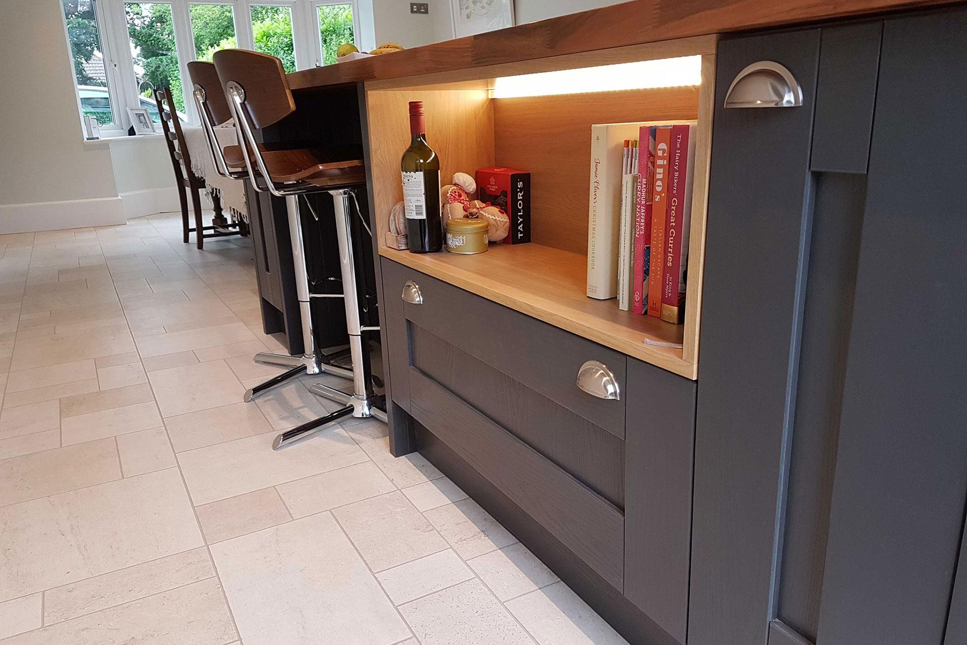 Kitchen Installations Belfast 5