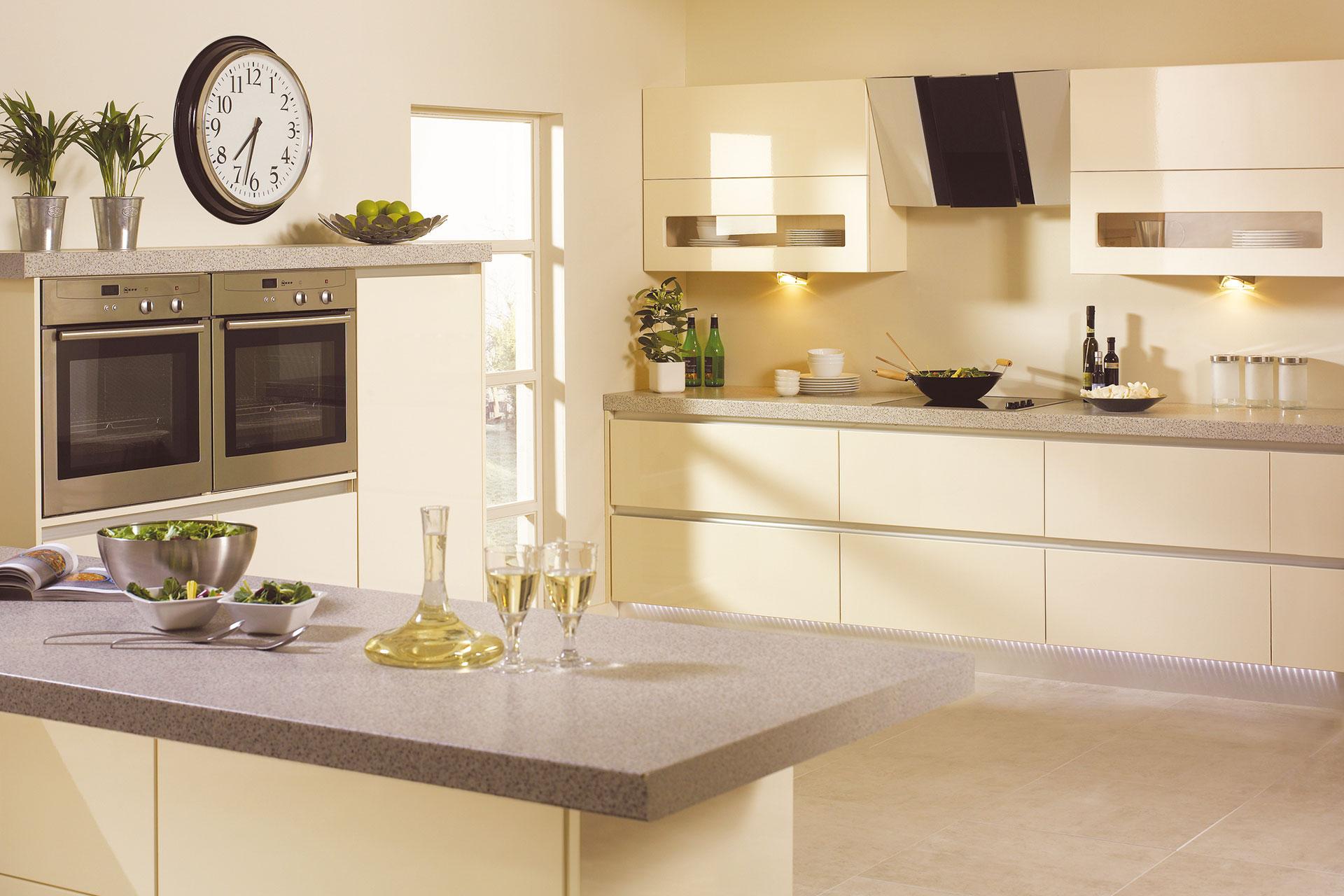 Kitchens Belfast 6